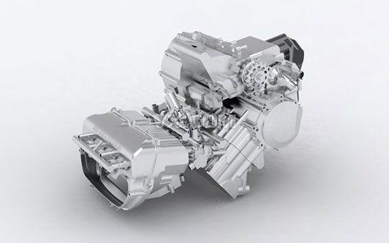 本田汽车发动机
