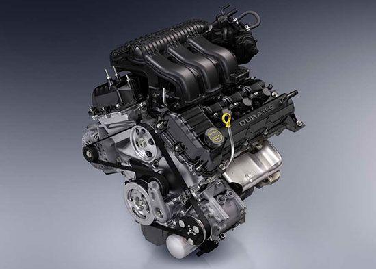 福特发动机