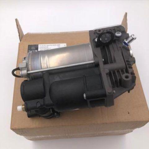 奔驰GLK200打气泵价格_奔驰GLK260空气悬挂充气泵_奔驰GLK300减震器打气泵