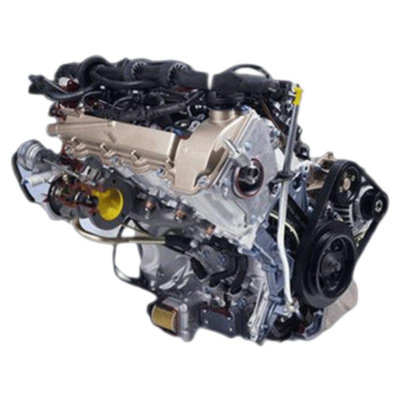 发动机总成拆车件
