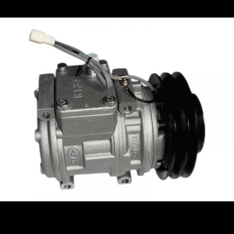 宾利全系列空调压缩机冷气泵拆车件