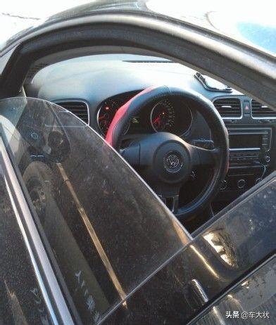 停车总是忘记关窗,想装自动升窗器,专家:自动升窗器有安全隐患