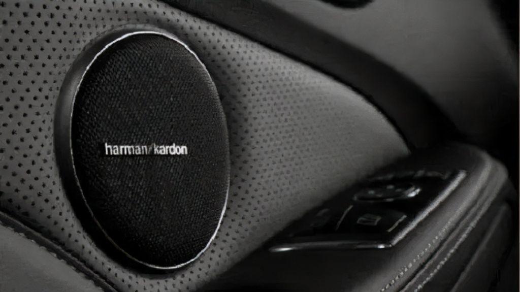 世界十大汽车音响品牌