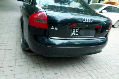 黑牌车是什么意思,黑牌车是什么车辆