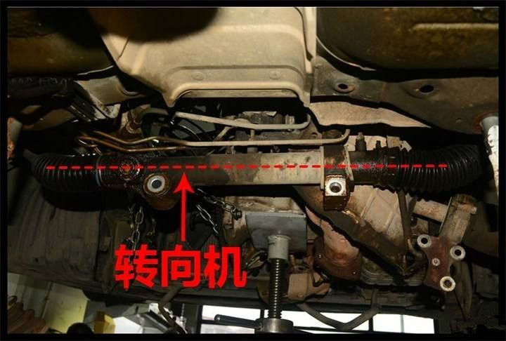 汽车方向机漏油就必须更换总成吗?如果能修理需要注意什么?