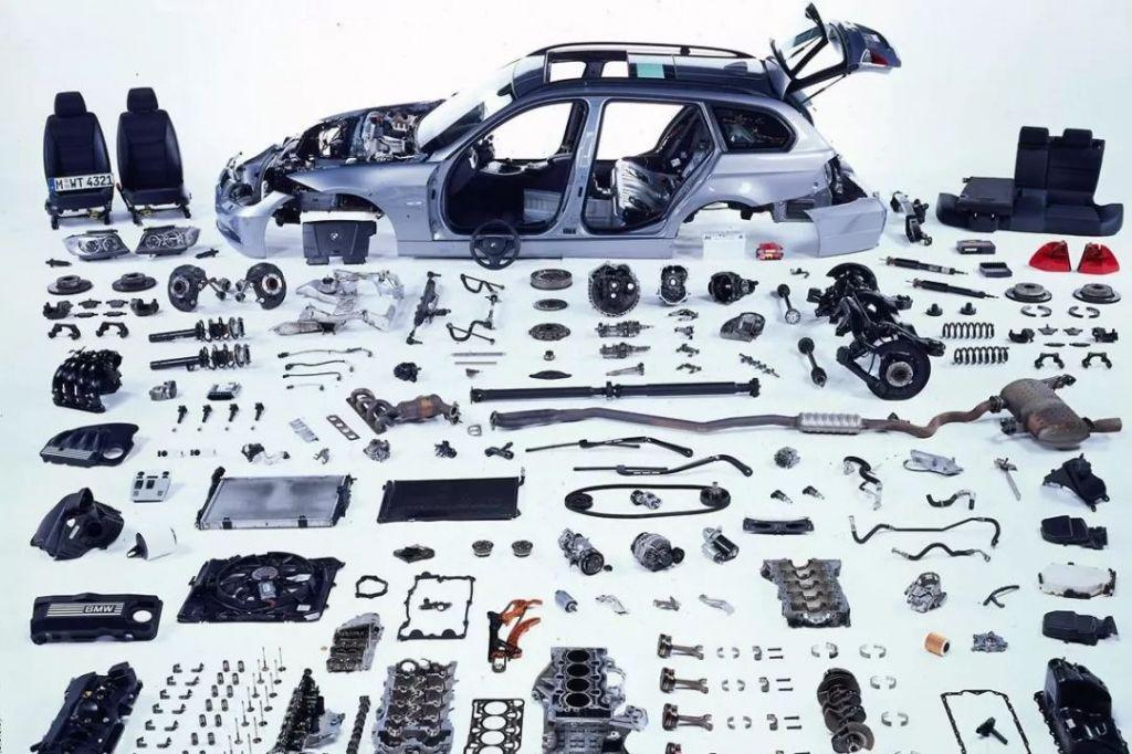面向汽车配件制造商和分销商的全球第一B2B平台正式上线