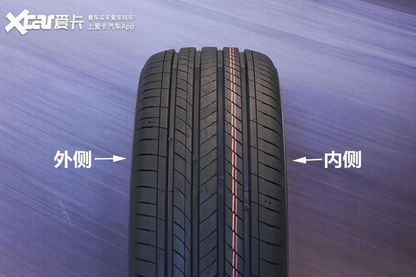 韩泰轮胎又出新品 想要安静和舒适一定要看