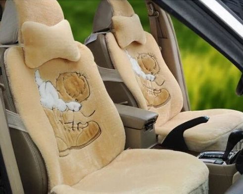 汽车坐垫套哪种好,10年老司机好好唠唠