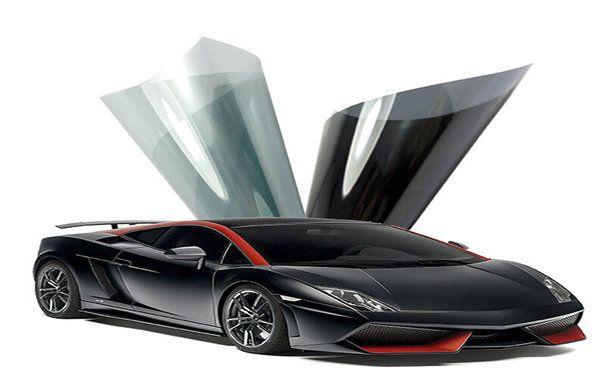 技术分享:汽车贴膜教程,一套完整汽车贴太阳隔热膜教程