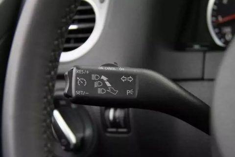 汽车定速巡航怎么使用方法