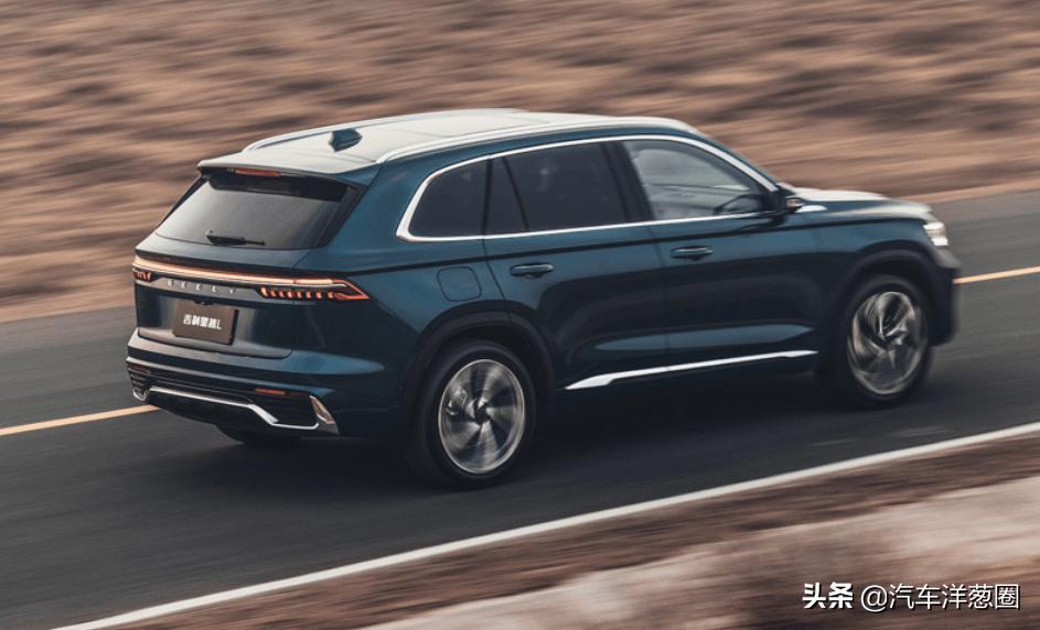 2021买车别乱选,盘点国内15万性价比最高的5款SUV,有面空间还大