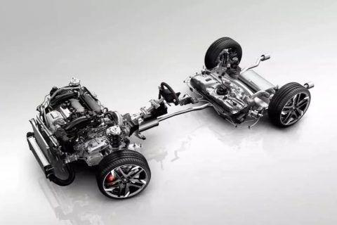 后轮驱动是什么意思 都有哪些优缺点?