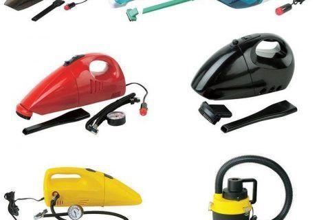 车用吸尘器哪个牌子好用又实惠?