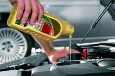 劲力宝燃油抗磨剂曝光(发动机的热效率为什么不能达到100%?)