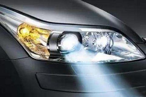 汽车氙气灯和led灯哪个好(LED与氙气大灯该选哪种?)