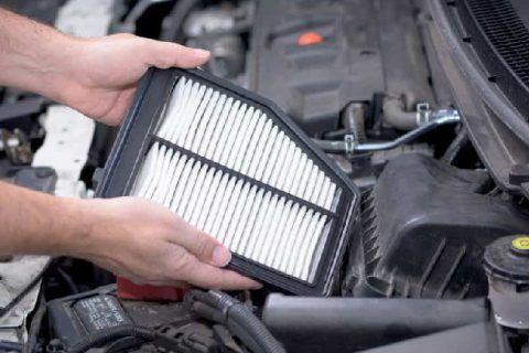 汽车空气滤清器多久换一次多少钱