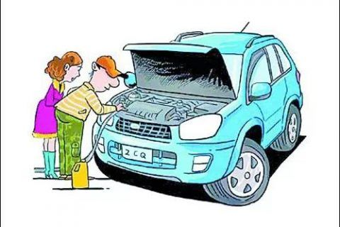 新车怎么保养最好,汽车知识